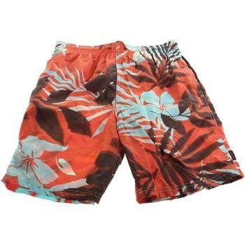 Textil Muži Kraťasy / Bermudy Zagano Spodenki kąpielowe  2216-208 red