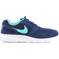Boty Ženy Nízké tenisky Nike Wmns  Kaishi 654845-431 blue