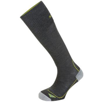 Textilní doplňky Ponožky Salewa Skarpety  Trek Balance Knee SK 68064-0621 grey
