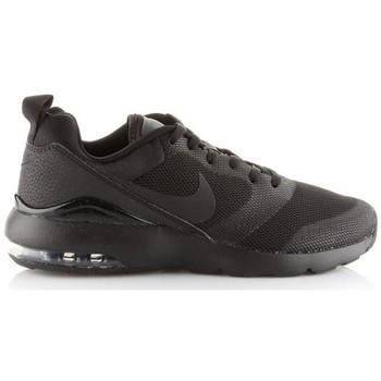 Boty Ženy Nízké tenisky Nike Air Max Siren 749510-007 black