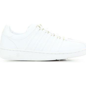 Boty Ženy Tenis K-Swiss Classic VN 50TH 93944-955 white