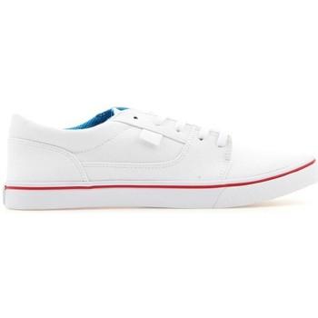 Boty Ženy Nízké tenisky DC Shoes Buty DC Tonik TX ADJS300069-XWRB white