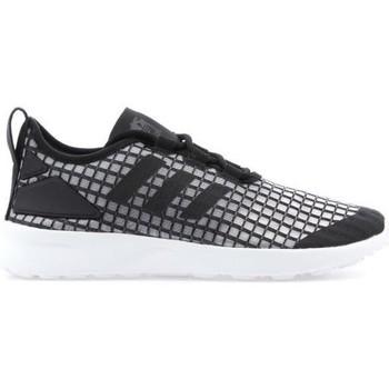 Boty Ženy Nízké tenisky adidas Originals Adidas Zx Flux ADV VERVE W AQ3340 black