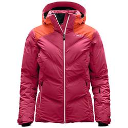 Textil Ženy Prošívané bundy Kjus Kurtka  Ladies Snow Down LS15-709 30518 pink