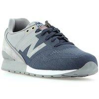 Boty Muži Nízké tenisky New Balance MRL996FT grey