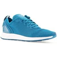 Boty Muži Nízké tenisky adidas Originals Adidas ZX Flux ADV SL S76555 blue