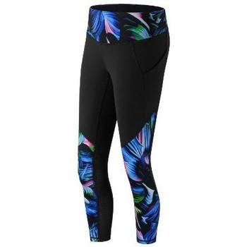 Textil Ženy Teplákové kalhoty New Balance WP61100LFP Multicolor