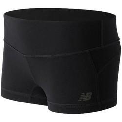 Textil Ženy Kraťasy / Bermudy New Balance WS53106BK black