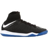 Boty Chlapecké Kotníkové tenisky Nike JR Hypervenomx Proximo 2 852602-002 black