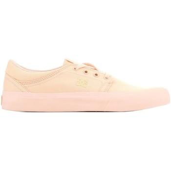 Boty Ženy Nízké tenisky DC Shoes DC Wmns Trase TX ADJS300078-PEC pink