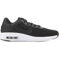 Boty Muži Nízké tenisky Nike Mens Air Max Modern Moire 918233 002 black