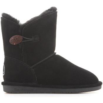 Boty Ženy Zimní boty Bearpaw Rosie 1653W-011 Black II black
