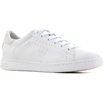 Boty Ženy Nízké tenisky Geox D Jaysen A - Nappa D621BA 00085 C1001 white