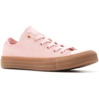 Boty Ženy Nízké tenisky Converse Ctas OX 157297C pink