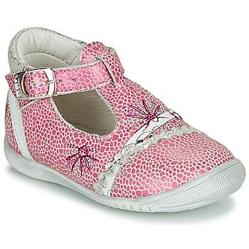Boty Dívčí Sandály GBB MARINA Růžová