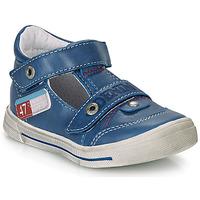 Boty Chlapecké Sandály GBB PEPINO Modrá