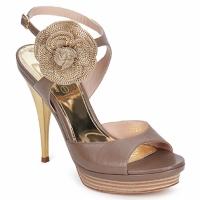 Boty Ženy Sandály Fericelli MINKA Kozlí kůže