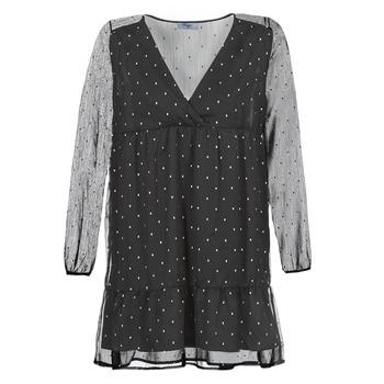 Textil Ženy Krátké šaty Betty London JASECLU Černá