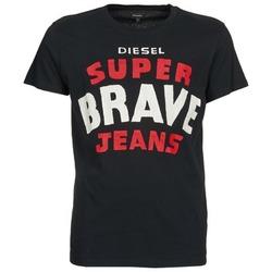 Trička s krátkým rukávem Diesel T-ASTERIOS