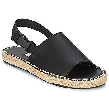 Boty Ženy Sandály Miista STEPH Černá