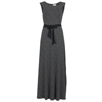 Textil Ženy Společenské šaty Alba Moda HEIDA Černá