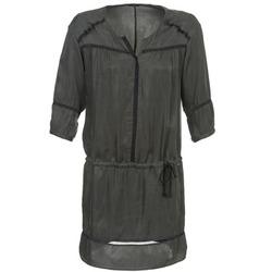 Textil Ženy Krátké šaty Ikks CHICOLA Šedá