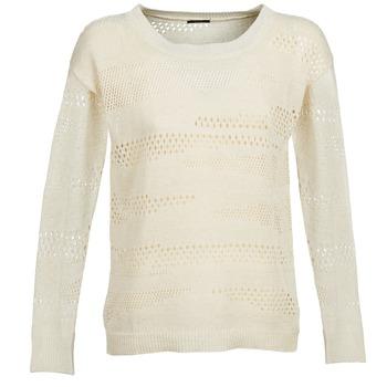 Textil Ženy Svetry Ikks SAVANNAH Krémově bílá