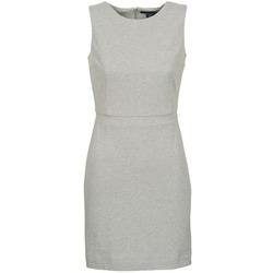 Textil Ženy Krátké šaty Gant L. JERSEY PIQUE Šedá