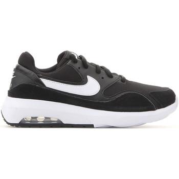 Boty Nízké tenisky Nike WMNS Air Max Nostalgic 916789 001 black