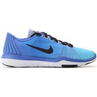 Boty Ženy Fitness / Training Nike Domyślna nazwa blue