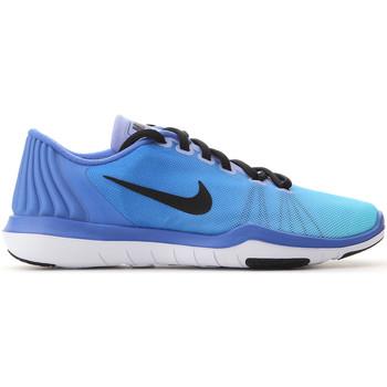 Nike Fitness boty Domyślna nazwa - Modrá