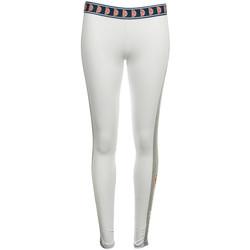 Textil Ženy Legíny Ellesse Femme Legging Bílá