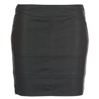 Textil Ženy Sukně Only ONLBASE Černá