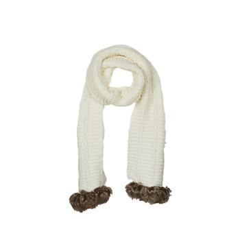 Textilní doplňky Ženy Šály / Štóly André POLAIRE Bílá