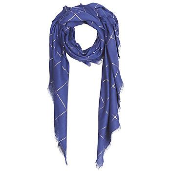 Textilní doplňky Ženy Šály / Štóly André ZOE Azurová
