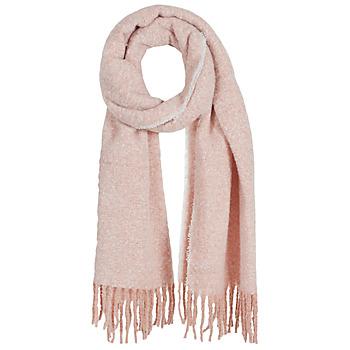 Textilní doplňky Ženy Šály / Štóly André AUDE Růžová
