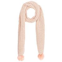 Textilní doplňky Ženy Šály / Štóly André ANGELIQUE Růžová