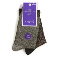 Doplňky  Ženy Ponožky André LEOPARD