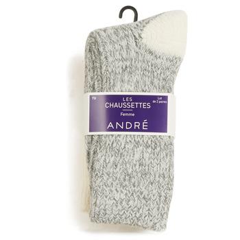 Doplňky  Ženy Ponožky André SNOW