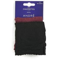 Textilní doplňky Ženy Ponožky André TATOU