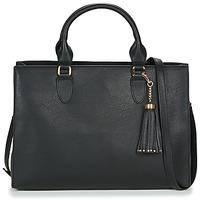 Taška Ženy Velké kabelky / Nákupní tašky André LISE Černá