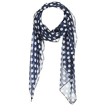 Textilní doplňky Ženy Šály / Štóly André YAELLE Tmavě modrá