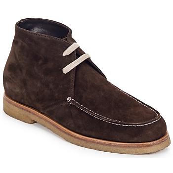 Kotníkové boty Swamp POLACCHINO SU