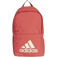 Taška Batohy adidas Originals Classic BP Růžové