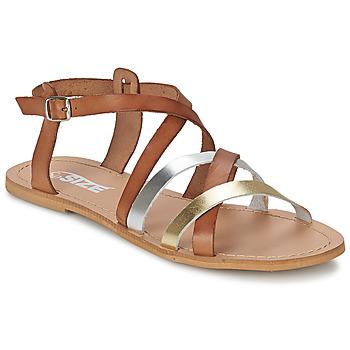 Sandály So Size AVELA