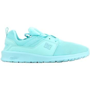 Boty Ženy Nízké tenisky DC Shoes DC Heathrow ADJS700021-MNT green