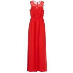 Textil Ženy Společenské šaty BCBGeneration LONU Červená