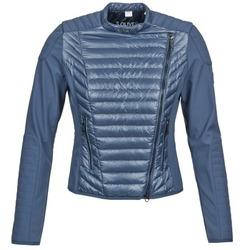 Textil Ženy Saka / Blejzry S.Oliver JONES Modrá