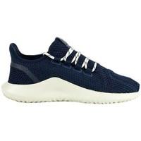Boty Děti Nízké tenisky adidas Originals Tubular Shadow J