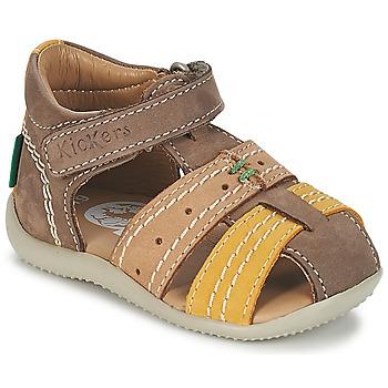 Sandály Kickers BIGBAZAR